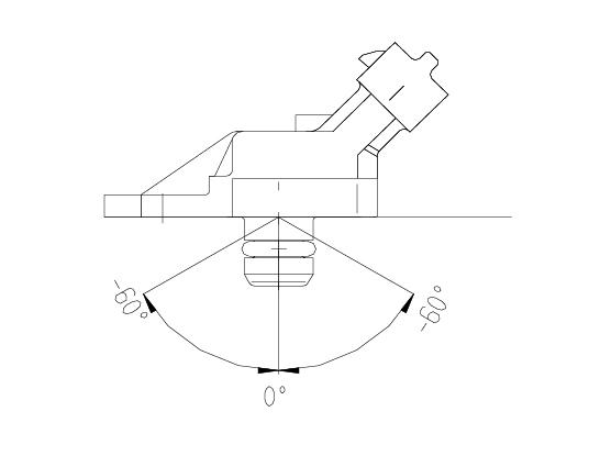 Pressure Sensor Combined Pst 4